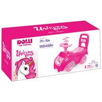 Sit 'n Ride On Car: Unicorn