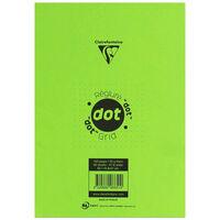 A5 Graft It Dot Grid Sketch Pad: Assorted