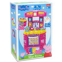 Peppa Pig Mega Kitchen