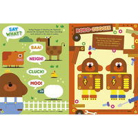 Hey Duggee Official Annual 2022