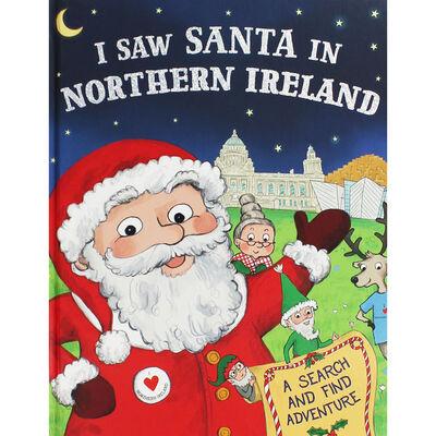 I Saw Santa in Northern Ireland image number 1