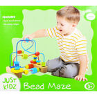 Wooden Bead Maze image number 2