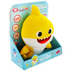 Doodle Me Yellow Baby Shark Plush image number 1