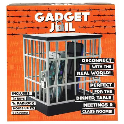 Table Top Gadget Prison image number 1