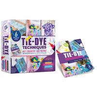 Tie-Dye Techniques Kit