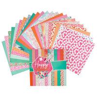 Happy Colours Design Pad