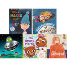 Sleepy Adventures: 10 Kids Picture Books Bundle image number 3