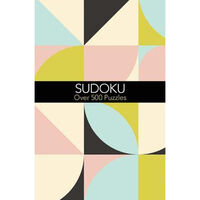 Great Book Of Sudoku 2