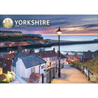 Yorkshire 2020 A4 Wall Calendar image number 1