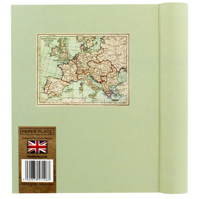 World Map Telephone and Address Book image number 3