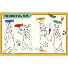 Peter Rabbit 2 StickerActivity image number 2