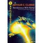 Rendezvous With Rama image number 1