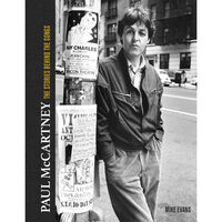 Paul McCartney: The Stories Behind 50 Classic Songs