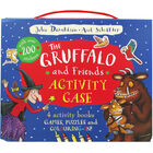 The Gruffalo and Friends Activity Case image number 1