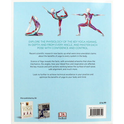 Science of Yoga image number 3