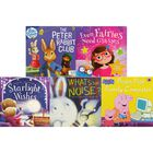 Best Bear And Friends: 10 Kids Picture Books Bundle image number 3