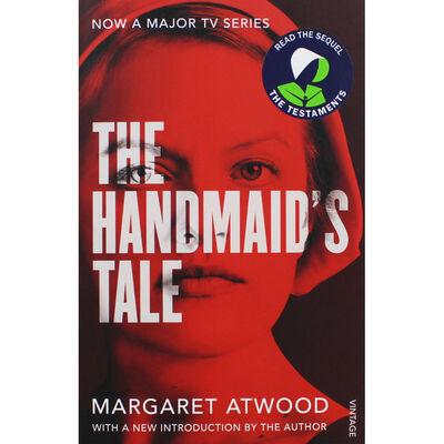 Handmaid's Tale image number 1