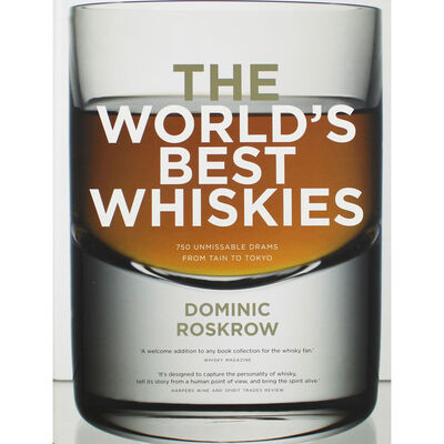 The World's Best Whiskies image number 1