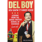 Del Boy: You Know It Makes Sense image number 1