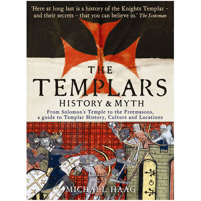 The Templars: History And Myth image number 1
