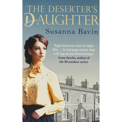 The Deserter's Daughter image number 1