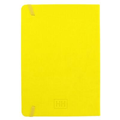 A5 Case Bound PU Precious Child Notebook image number 3