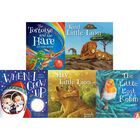 Sweet Story-Times: 10 Kids Picture Books Bundle image number 3