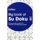 Collins Big Book of Sudoku: Book 6 image number 1