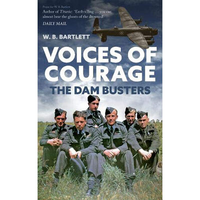 Voices Of Courage: The Dam Busters image number 1