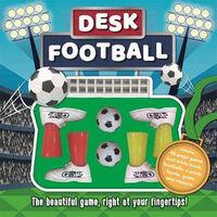 Desk Football