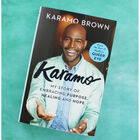 Karamo: My Story of Embracing Purpose, Healing and Hope image number 4