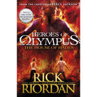 Heroes of Olympus: 5 Book Collection image number 5