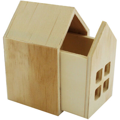 Small Wooden House image number 2