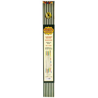 Vintage Giant Pick Up Sticks Game image number 3