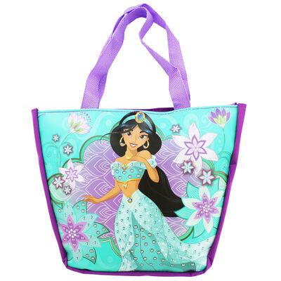 Disney Princess Jasmine Fabric Styling Bag image number 2