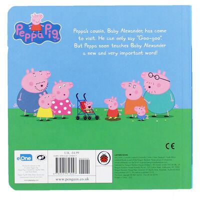 Peppa Pig: Baby Alexander image number 3