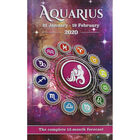 Aquarius Horoscope 2020 image number 1