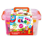Air Dry Clay Activity Tub image number 1
