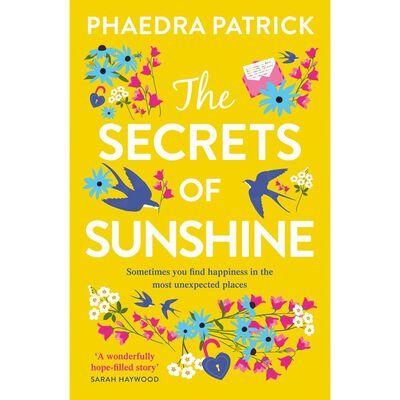 The Secrets of Sunshine image number 1