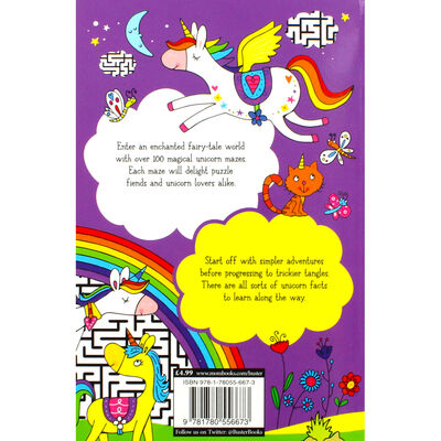 Unicorn Mazes image number 3