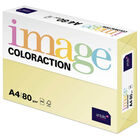 A4 Pale Ivory Atoll Image Coloraction Copy Paper: 500 Sheets image number 1