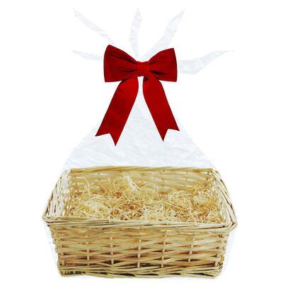 Small Hamper Basket image number 1