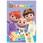 Cocomelon Colouring & Sticker Fun Bundle image number 3