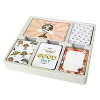 American Crafts: Project Life Adventure 616 Piece Card Kit