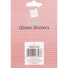 10pk Glitter Days of Week Stic image number 2
