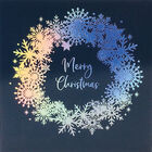 Cancer Research UK Charity Christmas Cards: Pack of 12 image number 2