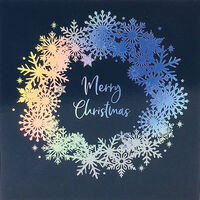Cancer Research UK Charity Christmas Cards: Pack of 12