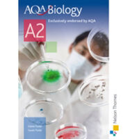 AQA Biology A2 Student Book