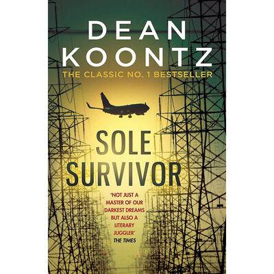 Sole Survivor Dean Koontz image number 1