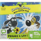 Shaun the Sheep  Tales from Mossy Bottom Farm: MP3 CD image number 1